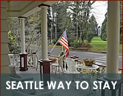 Seattle way to stay